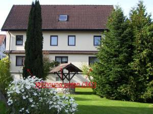 Ferienwohnung Hilde Hiemer - Doberatsweiler