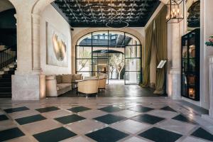 Sant Francesc Hotel Singular (4 of 36)