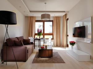 Chopin Apartments - Capital - Varšava