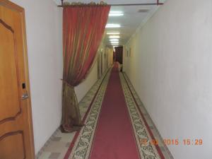 Hotel Yantar - Kamenka
