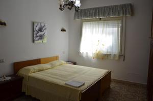 La Vecchia Montagna B&B, Bed and breakfasts  Gonnesa - big - 5
