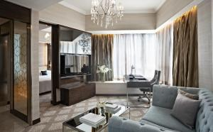 Dorsett Kwun Tong, Hong Kong, Hotely  Hongkong - big - 1