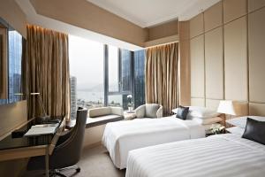 Dorsett Kwun Tong, Hong Kong, Отели  Гонконг - big - 32