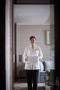 Dorsett Kwun Tong, Hong Kong, Hotely  Hongkong - big - 17