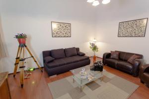 Apartment Cazuela