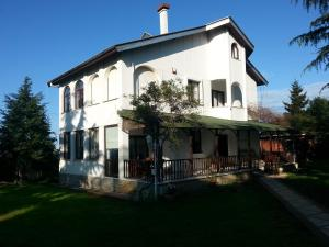 obrázek - Triplex Villa with Private Garden and Sea View at Yalincak District