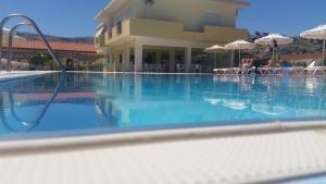 Hostels e Albergues - Sun Shine