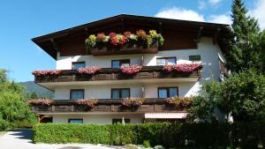 Apartmán Haus Jeller Lienz Rakousko