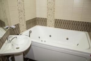 Hotel na Turbinnoy, Hotely  Petrohrad - big - 49