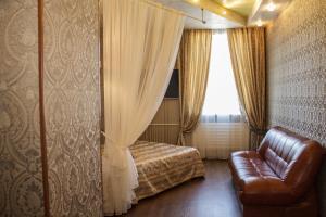 Hotel na Turbinnoy, Hotely - Petrohrad