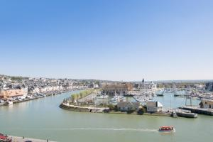 Cures Marines Trouville Hotel Thalasso & Spa — MGallery (37 of 120)