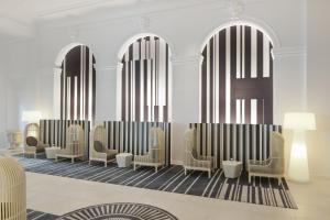 Cures Marines Trouville Hotel Thalasso & Spa — MGallery (23 of 120)