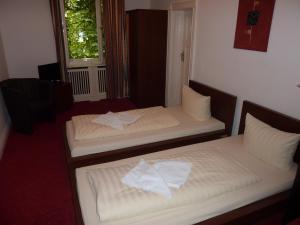 Hotel Pension KIMA (15 of 36)