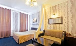 Аллюрия на Мытнинской, Отели  Санкт-Петербург - big - 104