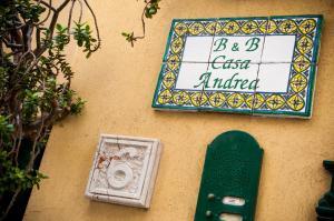 B&B Casa Andrea - AbcAlberghi.com