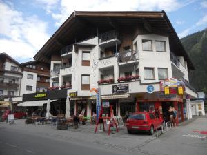Aparthotel Strass - Hotel - Mayrhofen