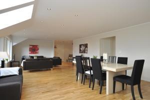 Geilo Gaarden, Residence  Geilo - big - 34
