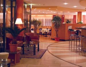 Altstadt Hotel zur Post Stralsund, Отели  Штральзунд - big - 11
