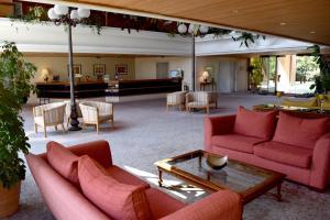 Hotel Puerta del Sur, Hotels  Valdivia - big - 33