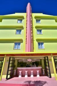 Tropicana Ibiza Coast Suites (34 of 84)