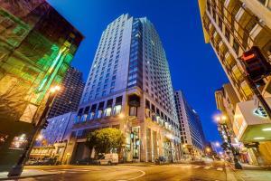 Hotel Nikko San Francisco, Hotels  San Francisco - big - 1