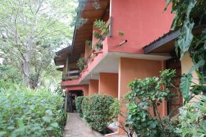 Hotel Napoleon Lagune, Hotely  Lomé - big - 99