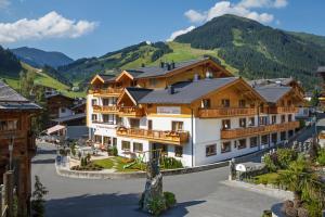 obrázek - Hotel am Reiterkogel