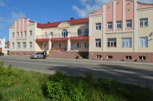 Hotel Uezdnaya - Kichigino