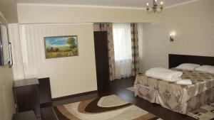 Отель Home Hotel Astana, Нур-Султан (Астана)