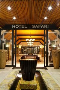 . Safari Hotel