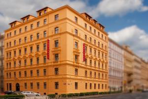 Hotel Ambiance - Praha