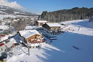 Der Waldhof - Hotel - Scheffau am Wilden Kaiser