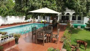 Auberges de jeunesse - Hotel Gandhara