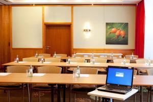 arcona Hotel Baltic, Hotely  Stralsund - big - 14