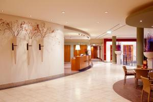 arcona Hotel Baltic, Отели  Штральзунд - big - 13