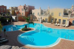 Elegant Palm Mar Apartment, Palm-mar - Tenerife
