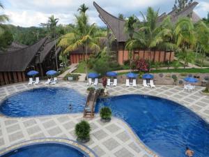 . Toraja Heritage Hotel