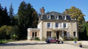 Location gîte, chambres d'hotes MaisonMazerand dans le département Meurthe et Moselle 54