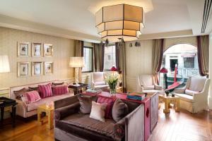 Starhotels Splendid Venice (11 of 64)