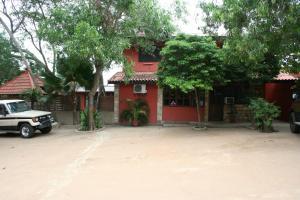 Hotel Napoleon Lagune, Hotely  Lomé - big - 73