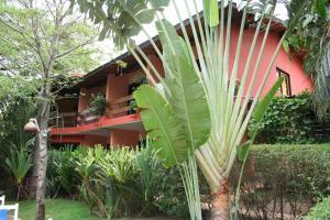 Hotel Napoleon Lagune, Hotely  Lomé - big - 68