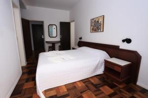 Canasbeach Hotel, Hotely  Florianópolis - big - 5