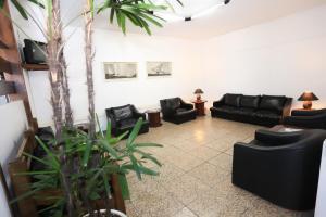Canasbeach Hotel, Hotely  Florianópolis - big - 12