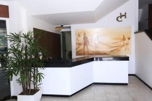 Canasbeach Hotel, Hotely  Florianópolis - big - 11