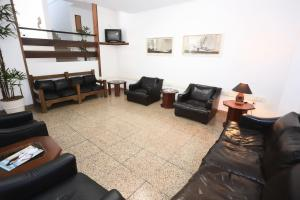 Canasbeach Hotel, Hotely  Florianópolis - big - 8