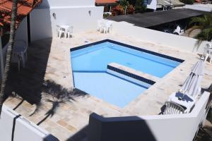 Canasbeach Hotel, Hotely  Florianópolis - big - 6