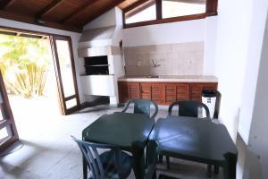 Canasbeach Hotel, Hotely  Florianópolis - big - 4