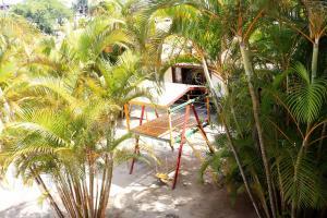 Canasbeach Hotel, Hotely  Florianópolis - big - 22