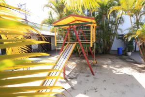 Canasbeach Hotel, Hotely  Florianópolis - big - 23