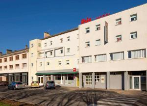 Ibis Saint Die Hotel 3 Etoiles A Saint Die Des Vosges Avec Chambres
